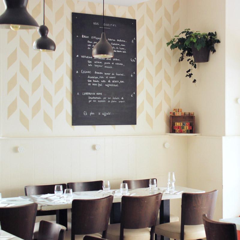 restaurant sympa gare de lyon